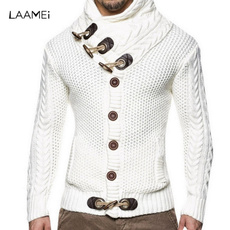 cardigan, dresssweater, hiver, Sweaters