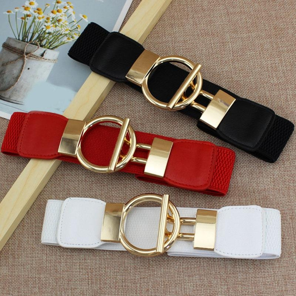 wide belt, clothesdecoration, Fashion, gold