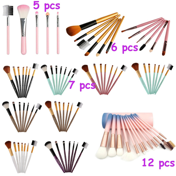 Beauty tools, Professional Makeup Brushes, Beauty, eye