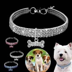 dogtag, DIAMOND, Dog Collar, Jewelry