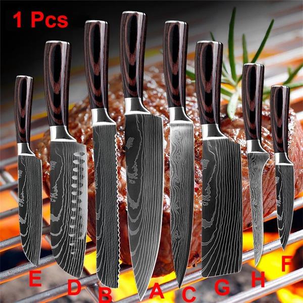 Kitchen & Dining, Laser, knivesknifeset, Tool