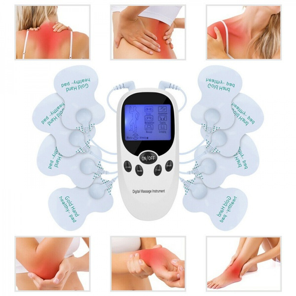 Machine, shocktherapy, Fitness, electricmassager