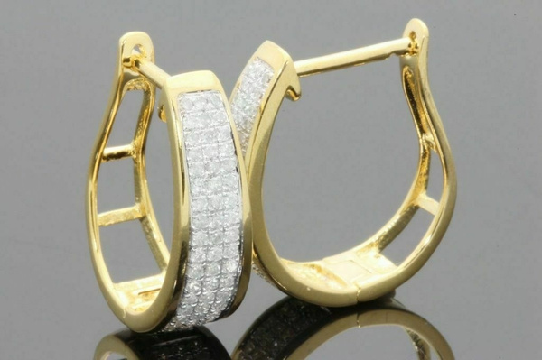 Sterling, DIAMOND, 925 sterling silver, gold