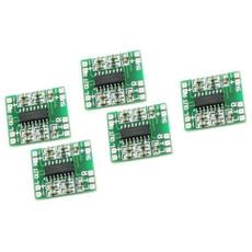amplifierboard, pam8403, classdamplifier, Mini