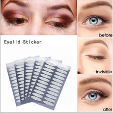 eyetape, Eye Makeup, Makeup, eye