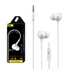 Microphone, Earphone, Iphone Headphones, 35mmearphone