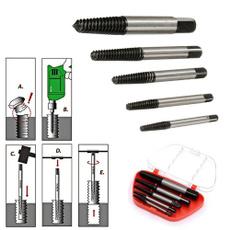 extractor, screwextractorkit, Screwdriver Sets, Remover