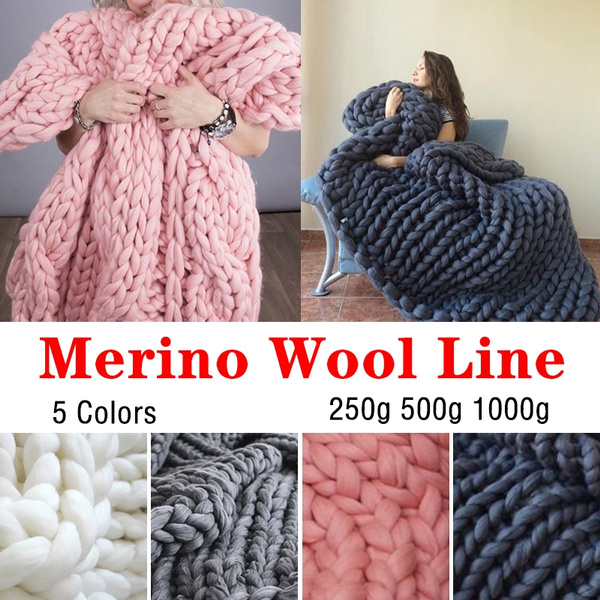 merinowoolyarn, Knitting, largeyarn, knit