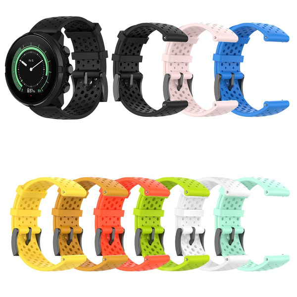 suunto, replacementwatchbandforsuunto, siliconewatchband, suuntowatch