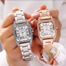 Steel, Fashion Accessory, Fashion, business watch