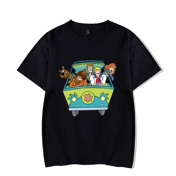 Funny T Shirt, Graphic T-Shirt, scoobydoo, Pets