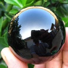 Stone, quartz, Gifts, crystalball