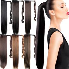 wig, longstraightponytail, longstraightwig, straightwig