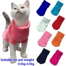 Vest, Fashion, Cat clothes, catvest