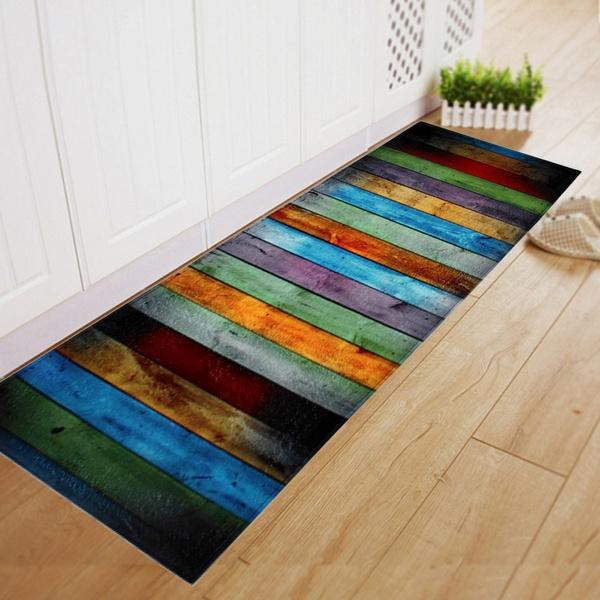 doormat, Bathroom, nonslipmat, Colorful