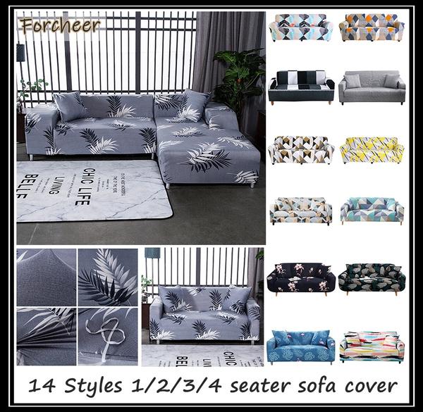 couchcover, sofadecoration, Spandex, sofacushioncover