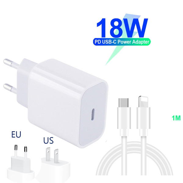 Plug, Apple, typectolightning, Cable