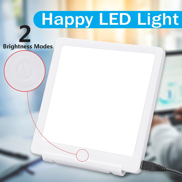 Lighting, lighttherapydevice, led, happyledlight
