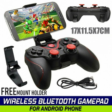 Smartphones, Apple, gamepad, bluetoothgamepad