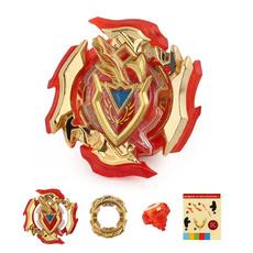 golden, Toy, Gifts, burst
