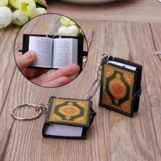 Mini, Key Chain, Jewelry, quran