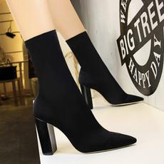 cusp, Fashion, Womens Shoes, Wood