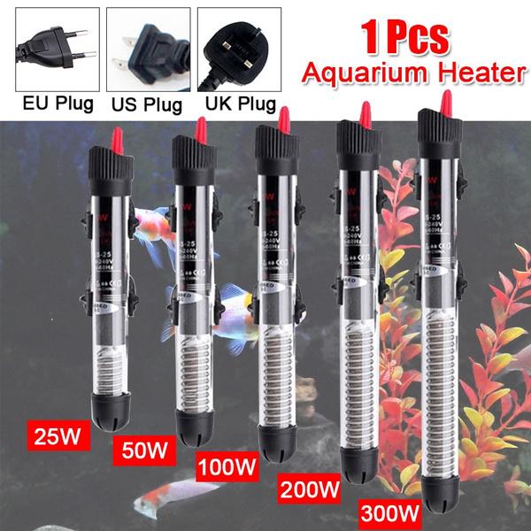 heater, submersible, aquariumheater, Tank