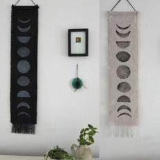 phaseofthemoom, Tassels, art, Cloth