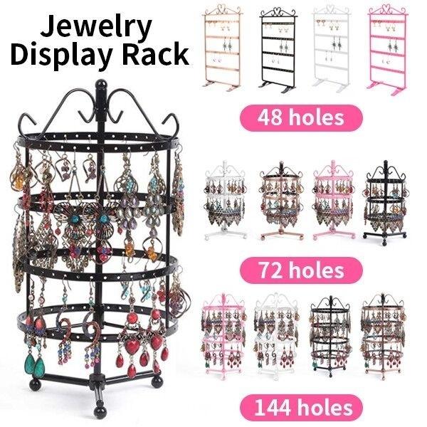 displaymetalbase, Jewelry, earringsrack, Jewelry Organizer