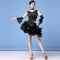 womendancewear, Tassels, salsadre, Cosplay