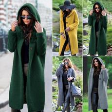 Jacket, Plus Size, Winter, coatsampjacket