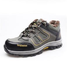 Steel, safetyshoe, Flats shoes, Winter