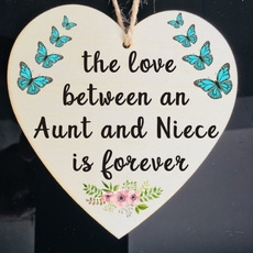 auntbirthdaygift, Decor, Love, Christmas