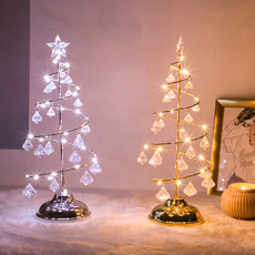 weihnachtsbeleuchtung, Decor, lights, Night Light