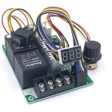 inputmax60a12v24v, digitaldisplay, speedcontroller40a, pwmspeedcontroller