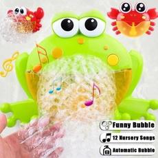 Shower, Bathroom, Toy, bubble