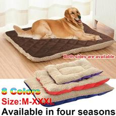 kennelmat, Winter, Cat Bed, plushpetmat