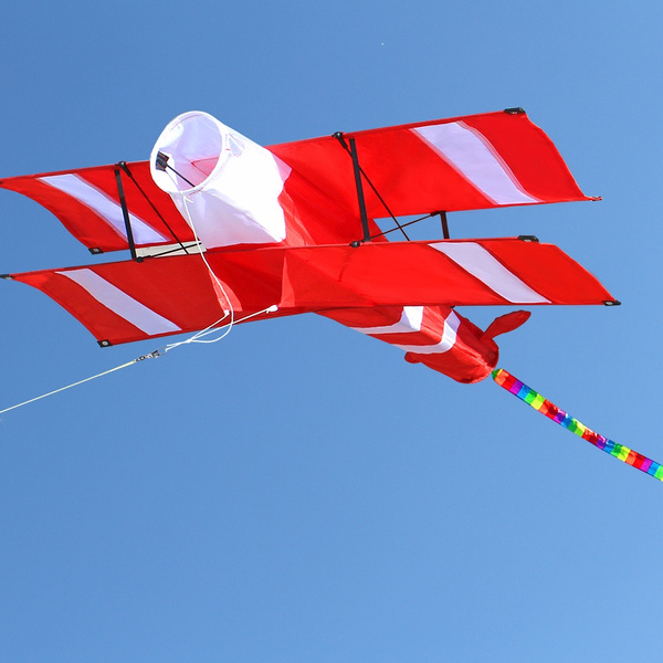 kitewithhandle, Toy, kite, Flying