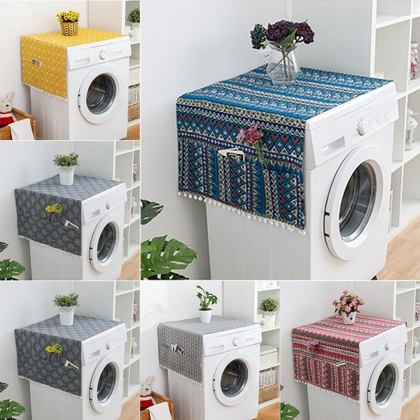 washingmachinedustproofcover, dustproofcover, refrigeratorcover, washingmachinecover