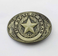 cowboybeltsbuckle, pinbucklesbelt, Fashion Accessory, flagbeltbuckle