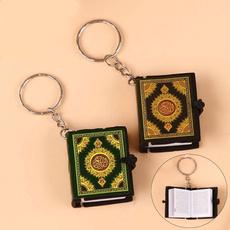 Mini, keyholder, qurankeychain, Regalos