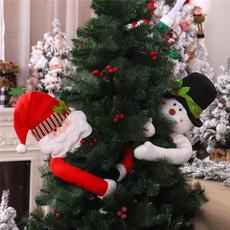 Decor, Toy, Christmas, christmastreehanging