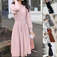 Fashion, sweater dress, Winter, Dresses