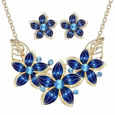 Beautiful, Charm Jewelry, Flowers, Romantic