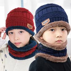 Warm Hat, Fashion, Winter, knitted hat