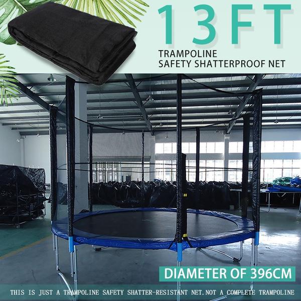 trampoline, trampolinesafetynet, preventwrestlingnet, bungeesafetynet