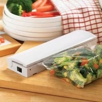 sealer, foodsealer, Kitchen & Dining, heatsealer