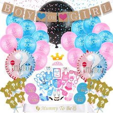 pink, Gifts, Stickers, Party Supplies