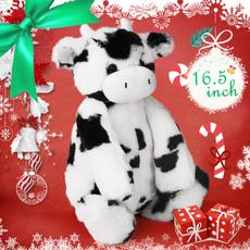 stuffedcow, toycow, cow, Plush
