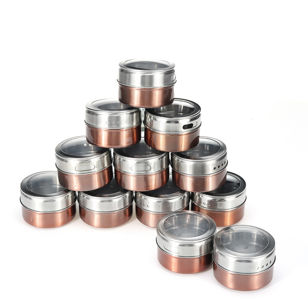 case, Storage Box, Stainless Steel, Container